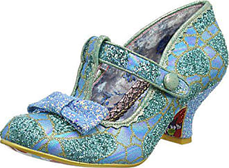Damen Lazy T River Irregular Choice Pumps spangen wqCBxp