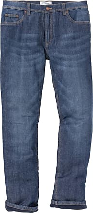 stretchjeans Thermo Von Blau Regular Jeanswear Fit Baner John In Straight Bonprix PqAfc