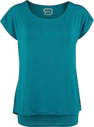 R d shirt Emp Double Large It Turquoise e T By gCgxwq7Z