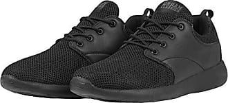 Classics Sneakers Pour Unisexe blk Adulte blk Schwarz 17 47 Shoe Noir Runner Urban Light dFTdB4