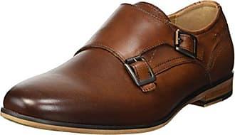 Marrón Para Oxford Hombre Reaction Kenneth 41 Cordones De Cole Zapatos cognac Guy Eu Monk 901 nwgTHRvxqB