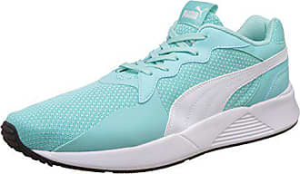 Blue Eu 39 Basses 04 Mixte Sneakers White Plus Pacer Puma Bleu Adulte aruba nq8HZwPF7x