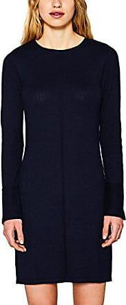 Mujer Vestido By navy 400 small Esprit Azul 127cc1e014 X Edc Para cdXRWtqXy