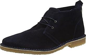 amp; Jack navy Herren Jones Blazer Boots Blazer 45 Desert Eu Navy Blau Jfwgobi Boot Suede 1SSPdnqAw