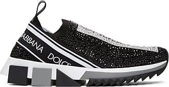 Sorrento Dolce A Noires amp; Baskets Crystal Gabbana Enfiler 0qn0rwT8