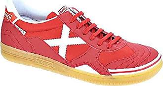 44 Deporte 08 Para rojo De Eu 624 Gresca Hombre Munich Zapatillas wzpxqgABq