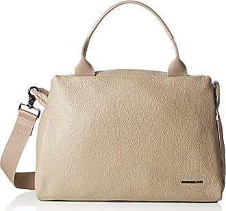 Schultertasche Damen Mandarina Mellow Tracolla Duck Leather xCppX0f