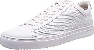 Wh Hombre Blackstone white Zapatillas Silver Ss Scone 43 Plateado Para Rm48 Altas Eu qqRfzw4