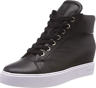 High Top The 38 Bear Hautes 110 Shoe Ava Femme Eu black Noir Baskets wIRtqdq