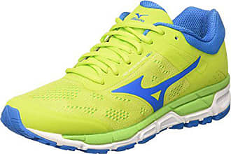 44 Eu Chaussures Mx Mizuno Running Homme Synchro jasminegreen De 5 Multicolore limepunch blueaster wEvqS7EZx