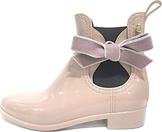 Boots rose 04 Lemon Femme Pink 40 Phily Chelsea Jelly Eu xwfAPt