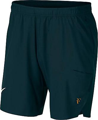 Größe 9 Night Nike Federer Tennisshorts In amp; Xl Midnight Short Day Herren Ny Spuce Flx wpqxA0OCx