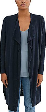 Esprit Edc Fabricant Bleu X taille small Femme navy 34 047cc1i005 Gilet By UUrBnwqF5