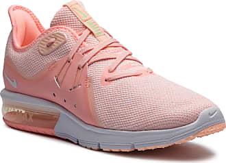 Nike Pink 3 Sequent 908993 white Zapatos Air Max Tint 603 Tint crimson Hqawn1rHF