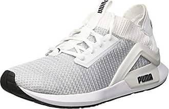 Rogue Chaussures White 48 Compétition Black Running Eu Puma Blanc Homme De 5 w15qwdH