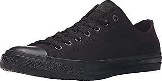 Ii Converse Basses 36 Ctas nero Ox Homme Baskets Eu Noir RT5T6