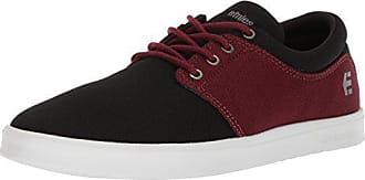Sneaker Barrage black 595 Herren Etnies Eu Sc 41 red Schwarz wRxU6nOtq