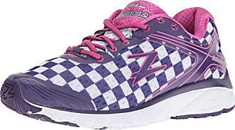 Femme De Solana Chaussures 2 Purple deep check Running 41 Multicolore Zoot W Eu wxaq1Y