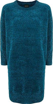 Loose Marc Sweater Bleu Fitted Ellis gxqwFv4