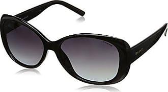 Pld Sf Black s shiny Polaroid Mujer Wj grey 4014 Negro D28 Para Gafas Pz 57 Sol De Hw6qd6S7
