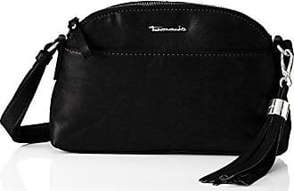 H Bolsos Melanie T X 2x15x25 Tamaris Schwarz Bag Crossbody Mujer Bandolera b Cm black AUx4Rqw7W