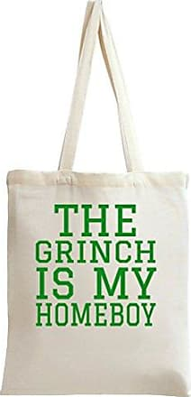 Styleart Homeboy Bag My Is Grinch Tote The Slogan Funny r6Iqvr