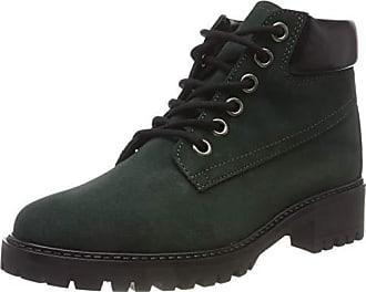 Laced Cut Damen Low Up Stiefeletten Boot Bianco 1Jc5uF3TlK