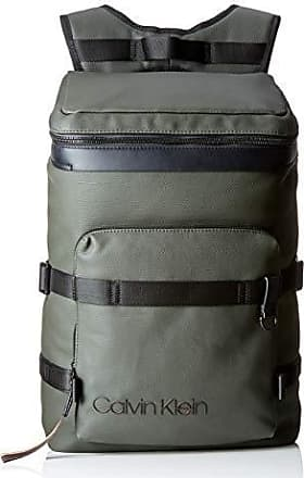 Hombre Jeans Brick H Fashion Active Mochilas Gris Backpack X b rusted Cm Calvin Klein 17x52x32 City T grey 1RUqRx0
