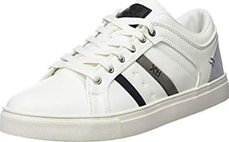 48726 42 Eu Sneakers Blanco Xti Homme Basses Blanc Ad8qY