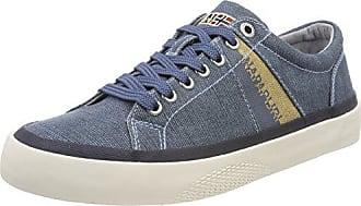 Eu Baskets Blau Marine Gobi Footwear 40 Homme blue Napapijri Eqzx8Bn6wq