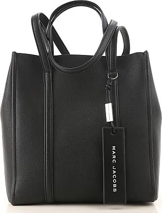 One Negro Bolso Marc Jacobs Size Tote Piel Bag 2017 qznFUgpw
