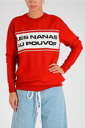 Wool Sonia S Size Rykiel Sweater Blend 5qPxFORq