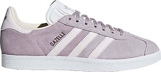 Gazelle Adidas Originals lila Damen Sneaker fT07qP