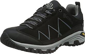 Kansas Noir Brütting Chaussures Randonnée Bruetting Adulte 42 Mixte Eu anthrazit Hautes De Schwarz 8U8fg