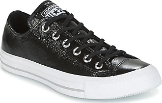Chuck Ox Converse Leather All Taylor Star Patent Crinkled 1PPdnr
