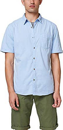 light Camisa Hombre large 440 By 068cc2f010 Edc Esprit Para Blue Xx Azul xwgn07q