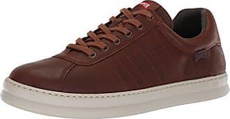 medium Brown 210 Marron Camper Runner Sneakers 43 Basses Four Eu Homme xUqxYwa04