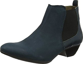 reef Sly Mujer 37 cupi Para Botas mous Azul Fly Eu London I4qxw5n8
