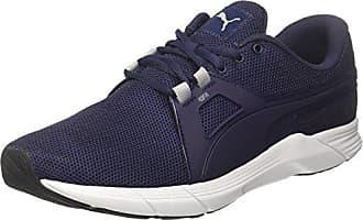 Hommes En Baskets Stylight Puma Bleu Par qwBxzB4dnp