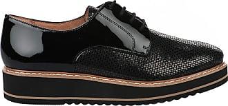 Femme Lacets Karston À 36 Noir Chaussures tEtxSqBw4