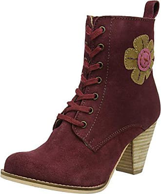 39 wine rosso Rosso Donna Ka017 Browns Joe A Boots Riding wUxzqp4Cg ... 86d1c2d8547