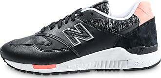 New −55Stylight Chaussures NoirJusqu'à Balance® En I7gyb6vYf