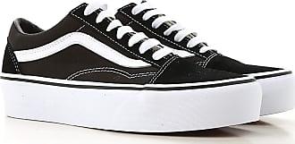 5 Sneaker 38 Sneaker Vans DonnaNeroTextile201736 DonnaNeroTextile201736 Vans 38 5 4RA5jL3