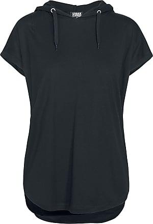 Jersey Zwart Sleeveless Classics shirt Hoodie T Ladies Urban TxZq0SwtS