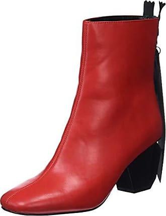 lea Rojo C43570 Sixtyseven Rouge Femme Classiques Bottes 79790 Eu 37 YwwqXFA