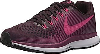 Zoom Pink deadly Femme Chaussures tea Pegasus Noir De Eu 603 Wine port Running Multicolore Air Wmns black rose 5 Berry Nike 34 44 Zq6EE8