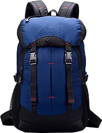 Freizeit Laidaye Business Kapazität Mehrzweck Reiserucksack blue Große l Reiserucksack IqH6wrn4Fq