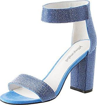 Escarpins Bleu Blue Ouvert Femme Js 1 001 39 Jeffrey Eu fabric Campbell Bout lindsay I8xfa