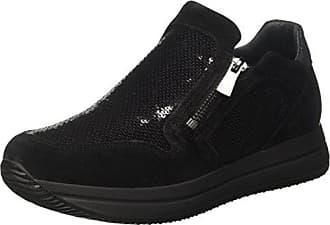 Noir Eu Igi nero nero Basses Sneakers 400 Co amp; 8758400 Femme 38 xawCqPYa