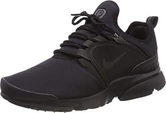 003 Hombre Gimnasia Black Negro De Nike Zapatillas Wrld Fly 39 Presto Para Eu nOw40fvq